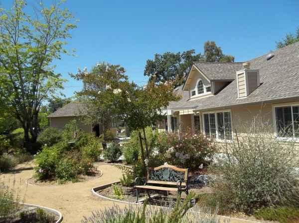 Wild Rose Care Home in Santa Rosa, CA