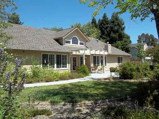 Wild Rose Care Home at Quail Run in Santa Rosa, CA