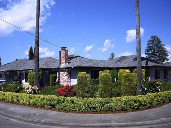 The Canterbury Home in Santa Rosa, CA