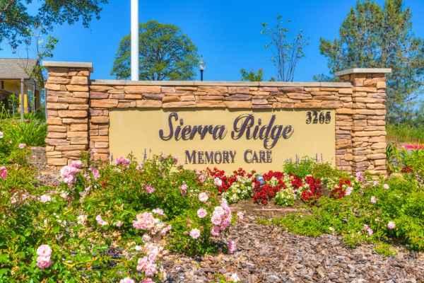 Sierra Ridge in Auburn, CA