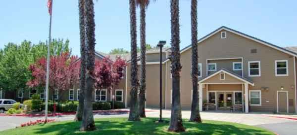 Brookdale Sterling Court in Roseville, CA