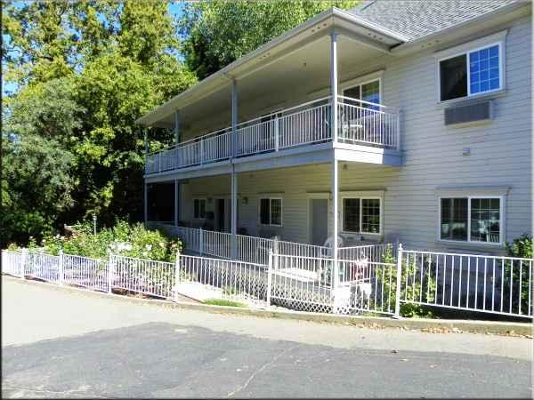 Assist Care Gold Quartz Inn Retirement Home in Sutter Creek, CA