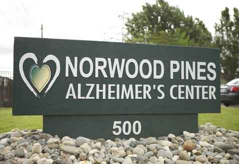 Norwood Pines Alzheimer's Care Center in Sacramento, CA