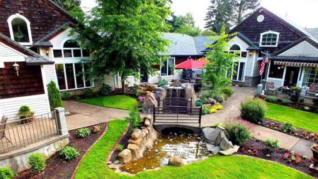 RiverCrest Senior Living - Oregon City, OR