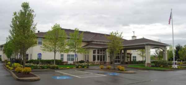 Brookdale Rose Valley Scappoose - Scappoose, OR