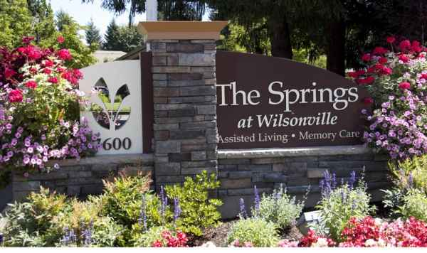 The Springs at Wilsonville - Wilsonville, OR