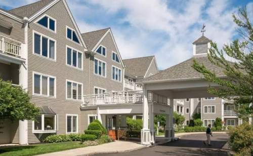 New Pond Village - Walpole, MA
