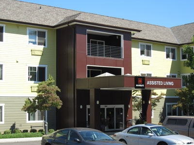 marquis piedmont assisted living in portland oregon reviews and