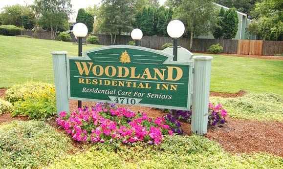 Regency Woodland in Salem, OR