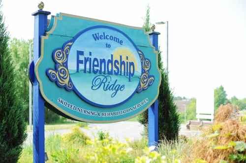 Friendship Ridge in New Castle, PA