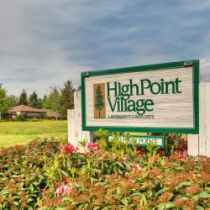 High Point Village - Enumclaw, WA