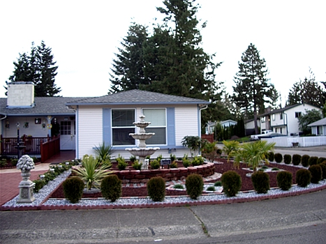 Sweet Care Home - Renton, WA
