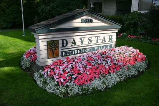 Daystar Retirement Village - Seattle, WA