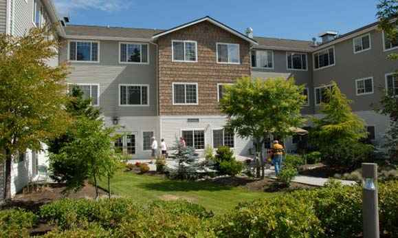Regency On Whidbey in Oak Harbor, WA