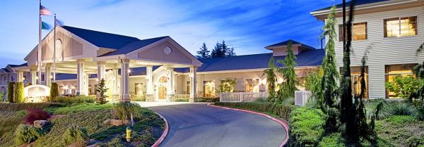 Harbor Place At Cottesmore in Gig Harbor, WA