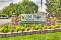 Mill Ridge Village - Milton, WA