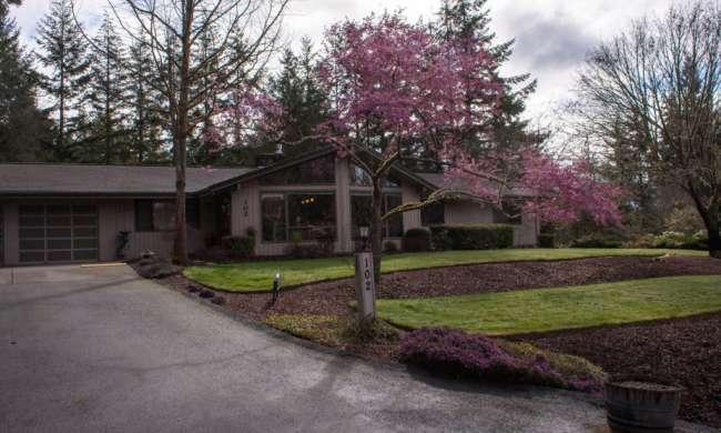 Logan Street Manor Adult Family Home - Centralia, WA