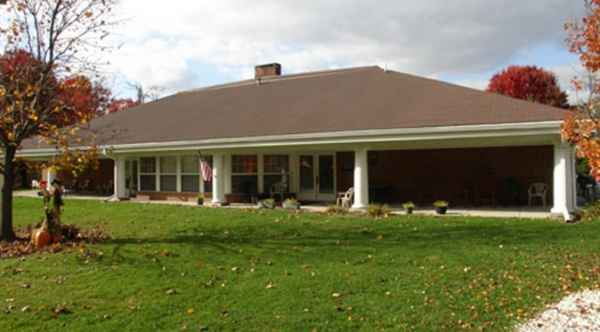 Golden Living Community Blue Ridge in Camp Hill, PA
