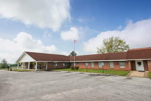 Tallassee Health and Rehabilitation - Tallassee, AL