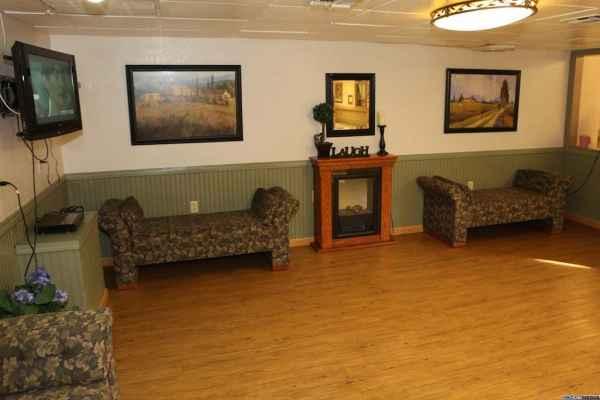 Bella Vita Health And Rehabilitation Center In Glendale