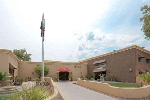 Bella Vita Health and Rehabilitation Center in Glendale, AZ
