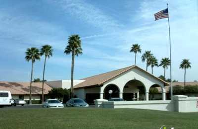 Sun Grove Village Care Center - Peoria, AZ