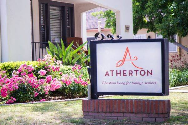 Atherton Christian living for today's seniors - Alhambra, CA