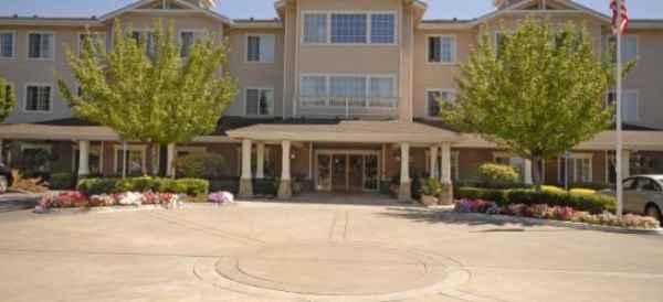 Arbol Residences of Santa Rosa in Santa Rosa, CA