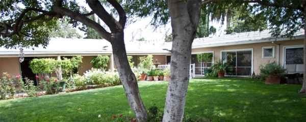 Garden Crest Rehabilitation Center In Los Angeles Ca