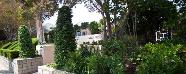 Garden Crest Rehabilitation Center