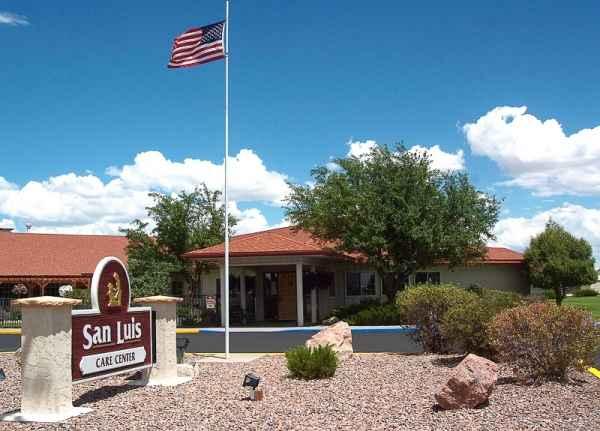 Nursing Homes In Alamosa Colorado