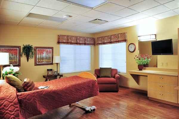 Life Care Center Of Littleton In Littleton Co Reviews