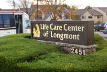 Life Care Center of Longmont - Longmont, CO