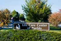 Life Care Center of Pueblo - Pueblo, CO