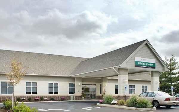 Hillside Center in Wilmington, DE
