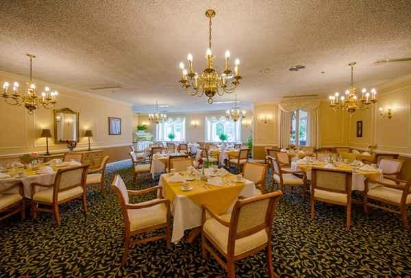 Shipley Manor in Wilmington, DE