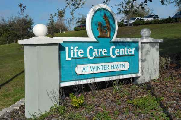 Life Care Center Of Winter Haven In Winter Haven Fl Reviews