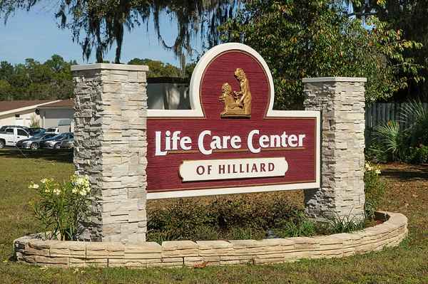 Life Care Center of Hilliard