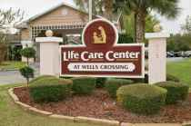 Life Care Center at Wells Crossing - Orange Park, FL