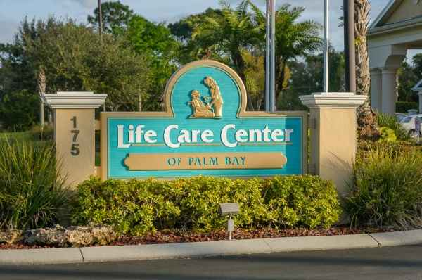 Life Care Center of Palm Bay in Palm Bay, FL