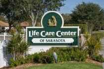 Life Care Center of Sarasota - Sarasota, FL