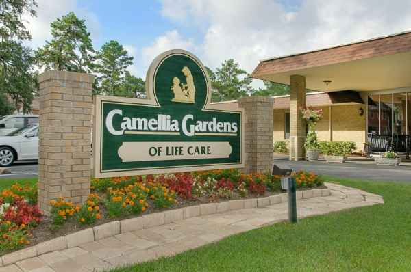 Camellia Gardens of Life Care in Thomasville, GA