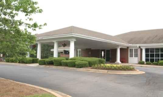 Nursing Homes In Jonesboro Georgia