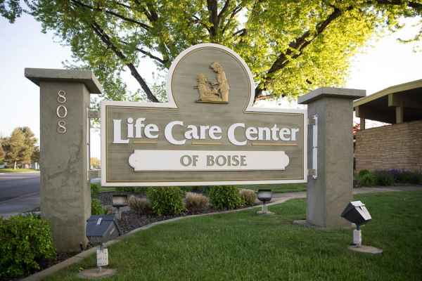 Life Care Center of Boise in Boise, ID