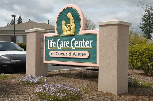 Life Care Center Of Coeur D Alene In Coeur D Alene Id