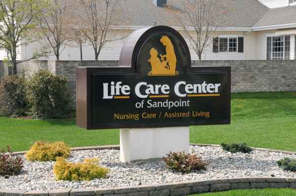 Life Care Center of Sandpoint in Sandpoint, ID