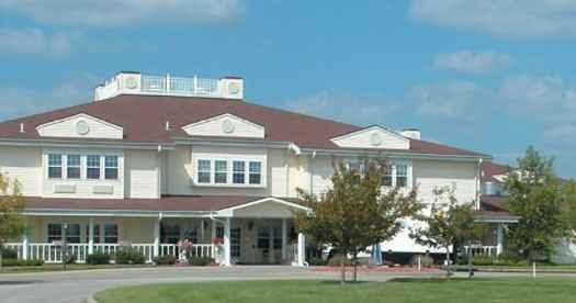 River Pointe Health Campus in Evansville, IN