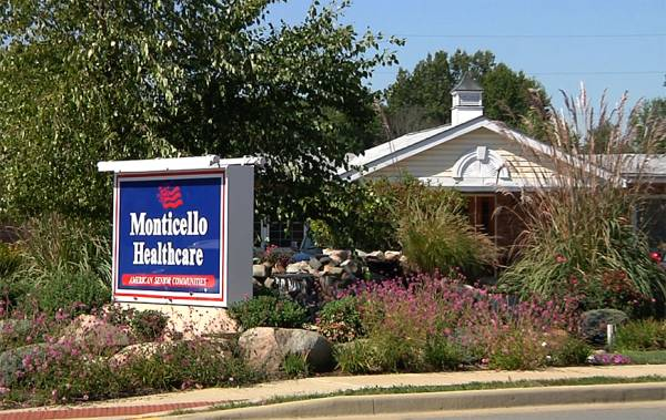 Monticello Healthcare - Monticello, IN