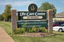 Life Care Center of Wichita - Wichita, KS