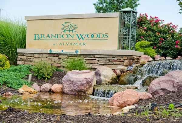 Brandon Woods at Alvamar in Lawrence, KS